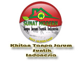 rumahkhitan sunatan modern tanpa jarum suntik Indonesia sumatra jawa barat jawa tengah jawa timur irian jaya makasar